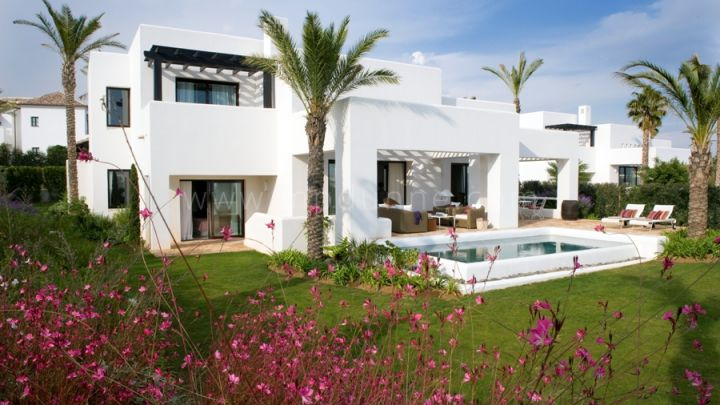 La Reserva de Cortesin - Development in Casares Playa, Casares