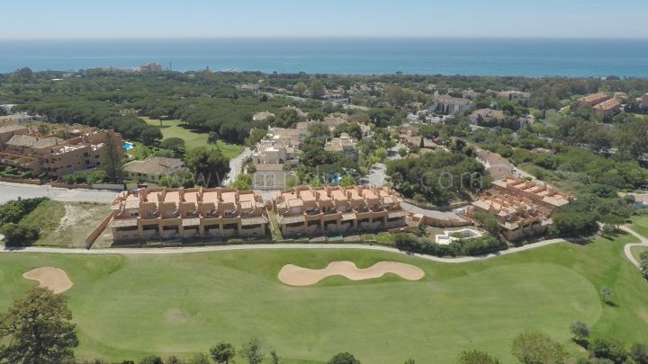 Residencial Cabopino - Development in Cabopino, Marbella East
