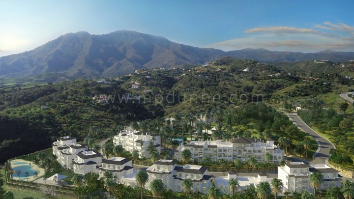 Mirador de Estepona - Development in Estepona