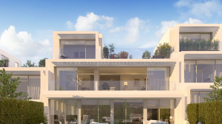 La Finca Sotogrande - Development in Sotogrande