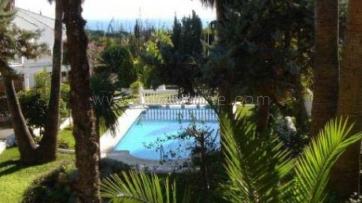 Marbella Golden Mile, Townhouse for sale in Nagüeles