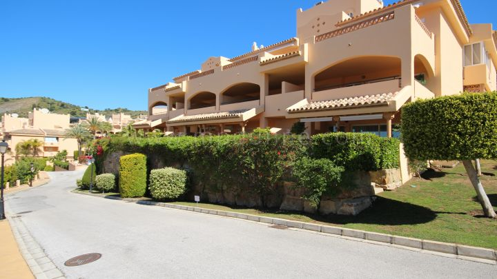 Marbella East, Garden apartment in Marbella East