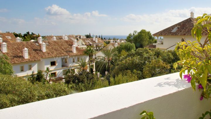 Marbella Golden Mile, Modern spacious apartment in Golden Mile