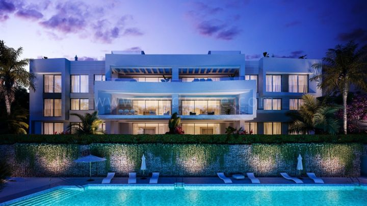Marbella East, Exclusive Semi Detached and Detached Villas in Luxury Golf Resort