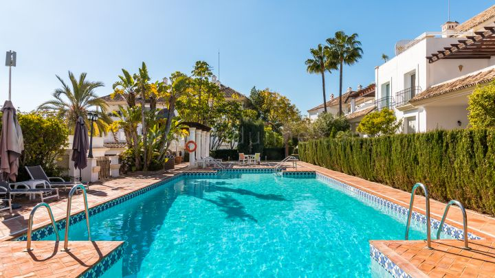 Marbella Golden Mile, Stunning apartment in Monte Paraiso, Golden Mile