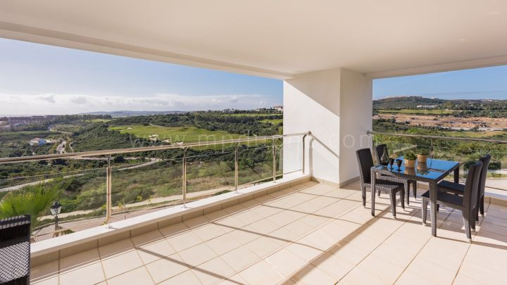 Casares, Off plan luxury apartments for sale in Casares