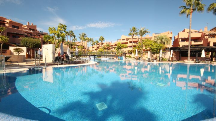 Estepona, Mar Azul, Cheapest unit in this development, Estepona, New Golden Mile