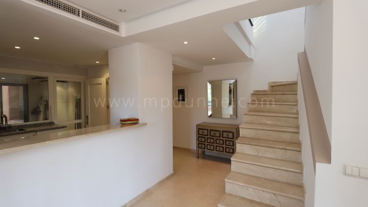 Beachside Duplex Penthouse in Menara Beach