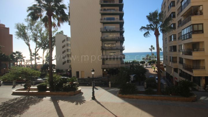 Marbella City, Investment project in the middle of Marbella Town