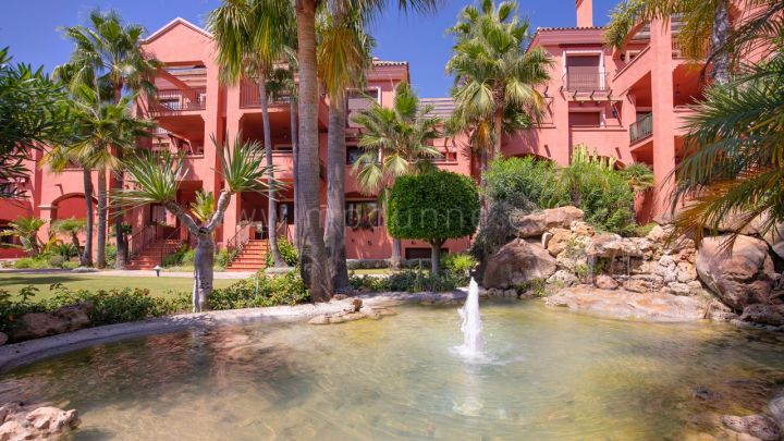 Nueva Andalucia, Vasari, Puerto Banús, Three bedroom Apartment