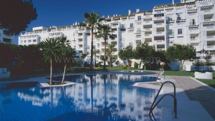 Marbella - Puerto Banus, An absolutely unique development by the sea