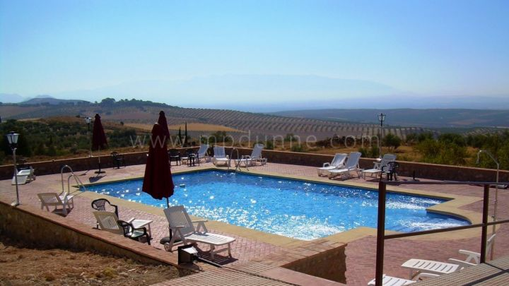 Granada, Rural Hotel for sale in Granada Province