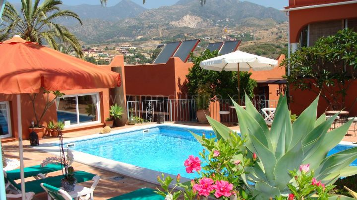 Marbella East, Boutique Hotel for Sale in Marbella