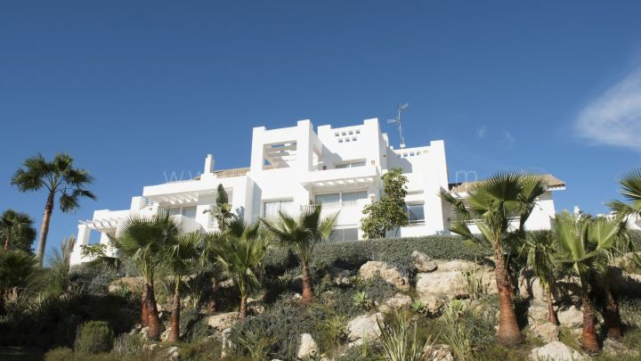Casares, Lovely development in Casares with a choice of two and three bedroom apartments.
