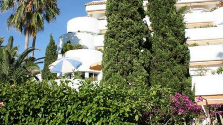 Marbella Golden Mile, Apartment for sale in Ancon Sierra