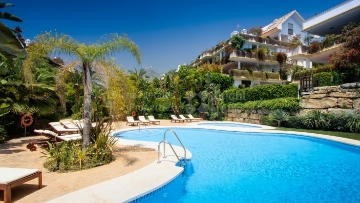 Lomas del Rey - Best location for luxury apartments