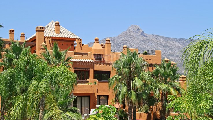 La Alzambra Hill Club, New development at a Couple of Minute-drive to Puerto Banús
