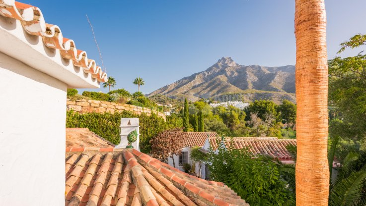 Villa à vendre à Marbella Hill Club, Marbella Golden Mile