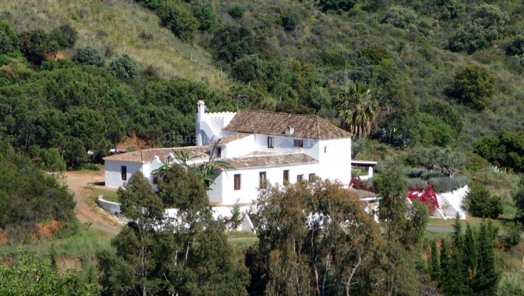 Estepona, Countryside Retreat