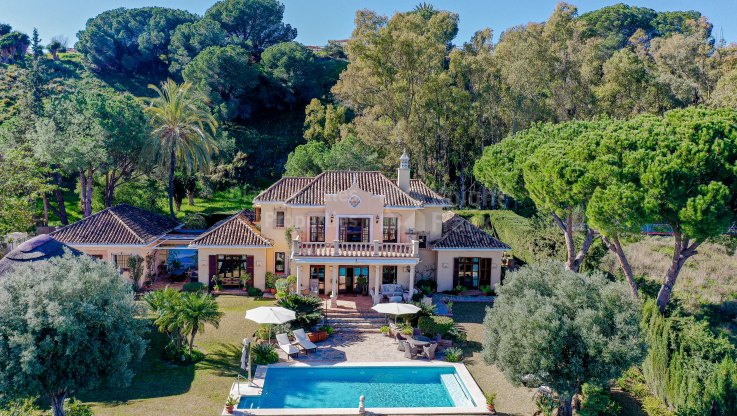 Las Brisas, Cosy and sunny villa in the Golf Valley