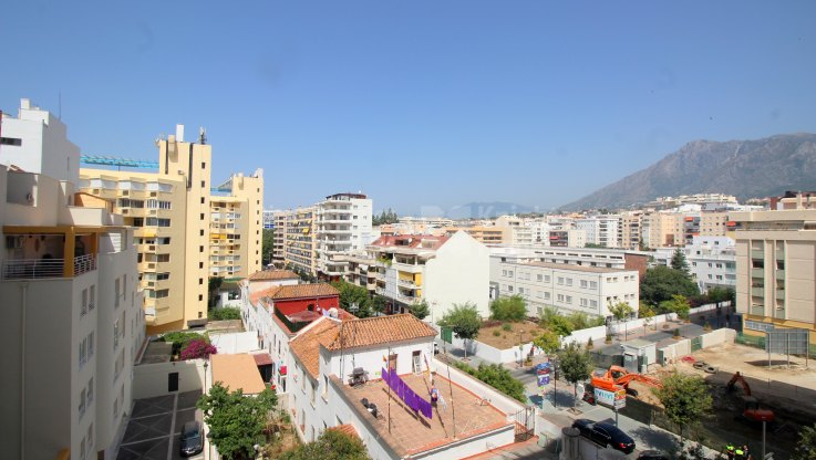 Marbella Centro, Walking Distance to the Beach in Marbella centre