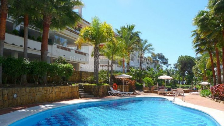 Las Cañas Beach, Lovely Apartment in Beachfront Complex