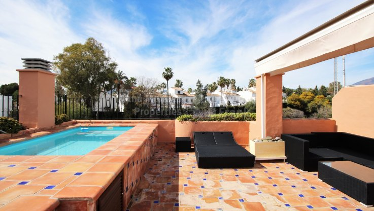 Estepona, Beachside Property