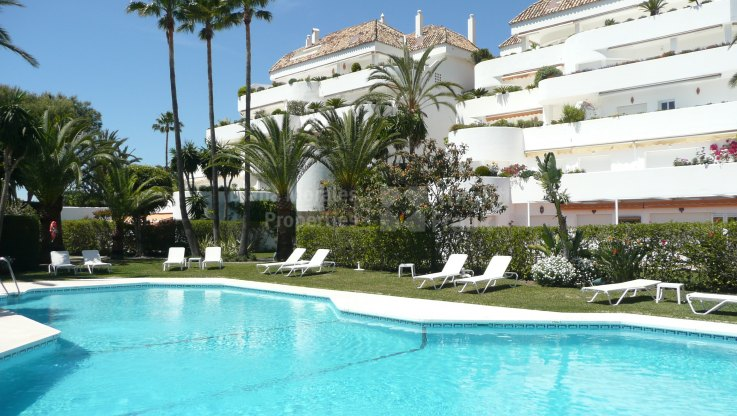 Appartement à vendre à Ancon Sierra IV, Marbella Golden Mile