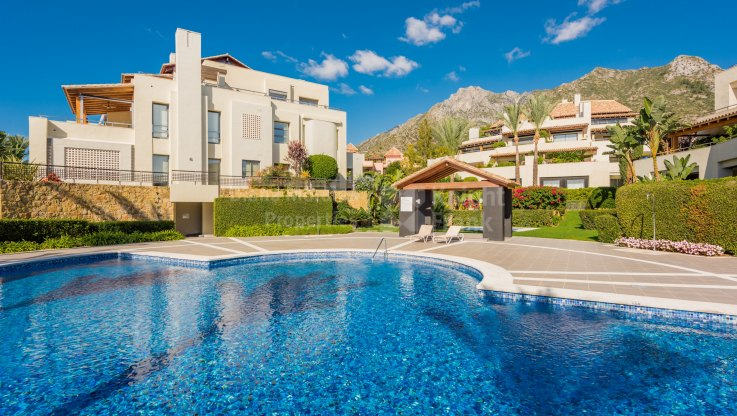 Appartement à vendre à Imara, Marbella Golden Mile