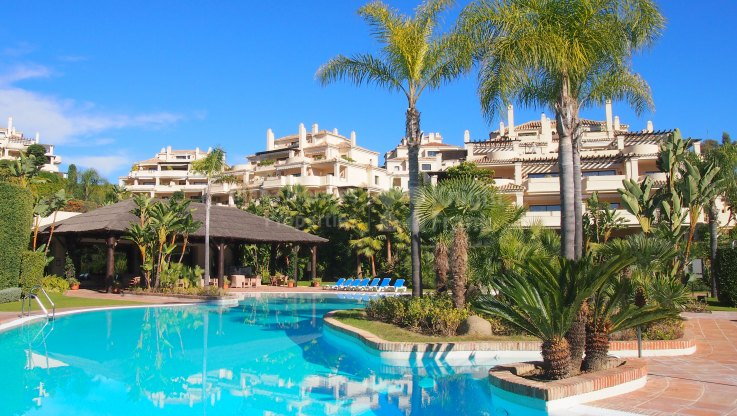 Los Capanes del Golf, Ground floor apartment close to golf