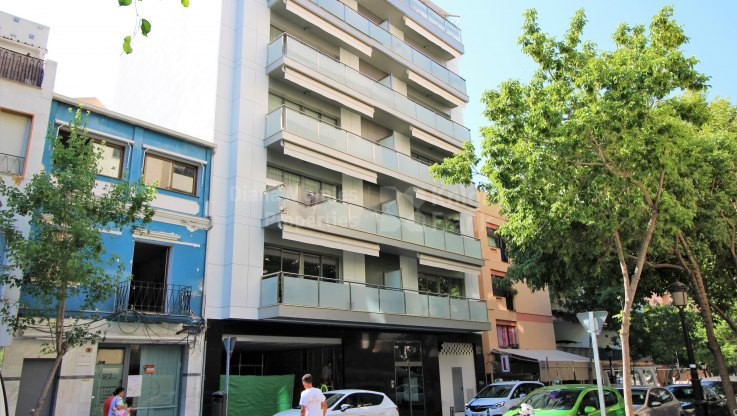 Marbella Centro, Two Bedroom Apartment in Marbella Centre