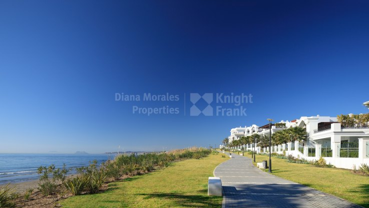 Doncella Beach, Great Property in Privileged Location