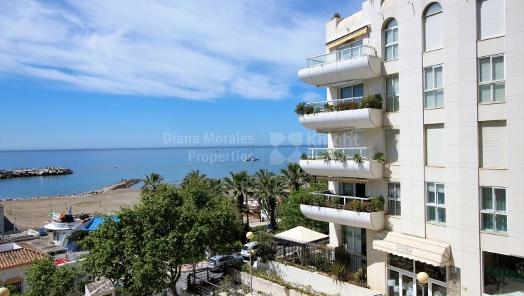 Marbella city, Beautiful Property With Sea Views