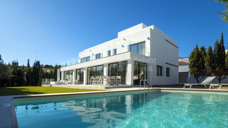 Supermanzana H, Beautiful south facing house for sale