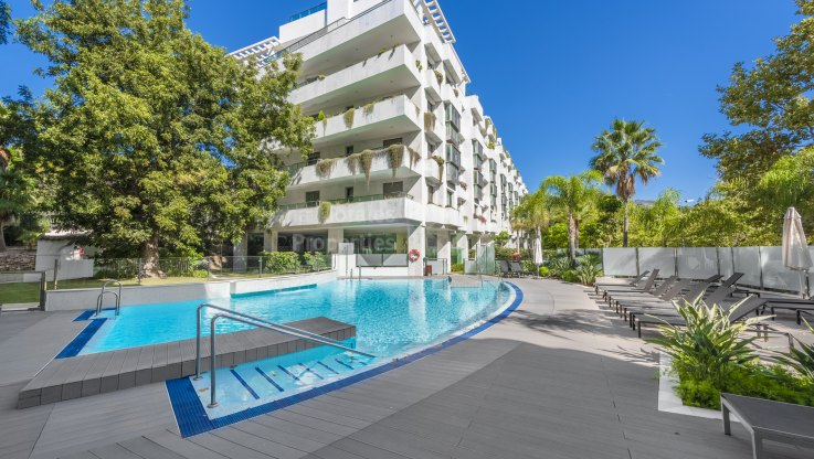 Appartement à vendre à Jardines del Principe, Marbella Golden Mile