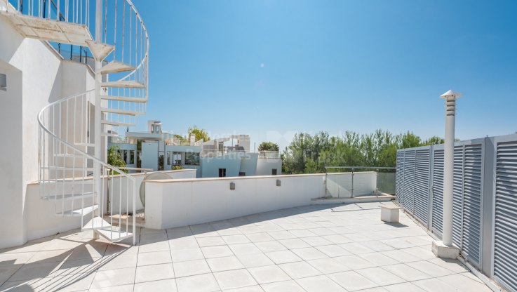 Semi detached house in Meisho Hills - Semi Detached House for sale in Meisho Hills, Marbella Golden Mile