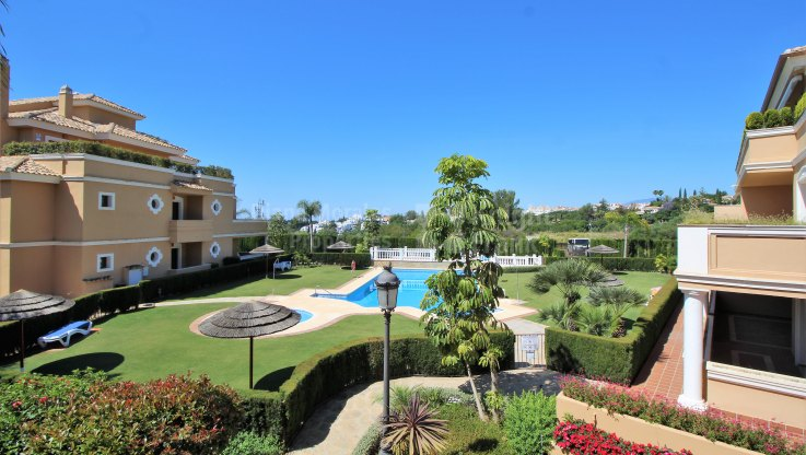 La Quinta del Virrey, First floor apartment in the Golden Mile