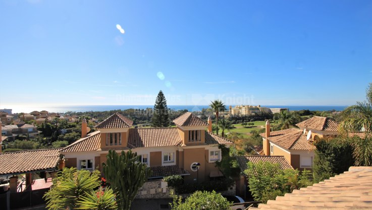 Santa Clara, Semi Detached villa with panoramic views