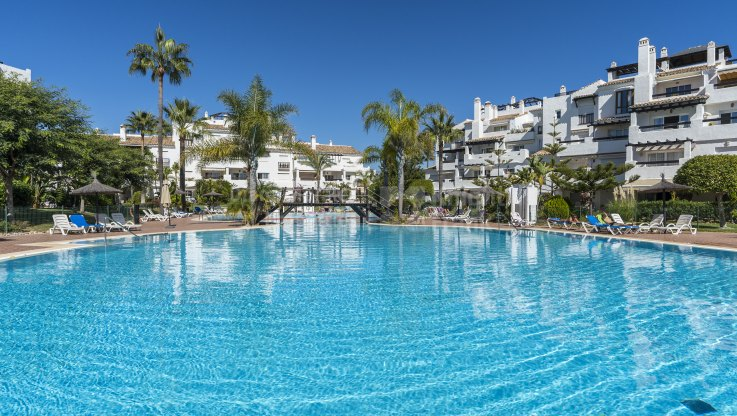 San Pedro Playa, 5 bedroom apartment near the beach