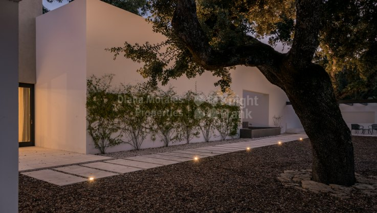 Contemporary Styled Hacienda in Ronda - Finca for sale in Ronda