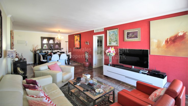 Marbella centre property - Apartment for sale in Marbella Centro, Marbella city