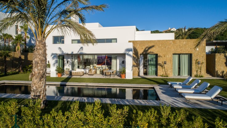 Finca Cortesin, Villa within Golf Course