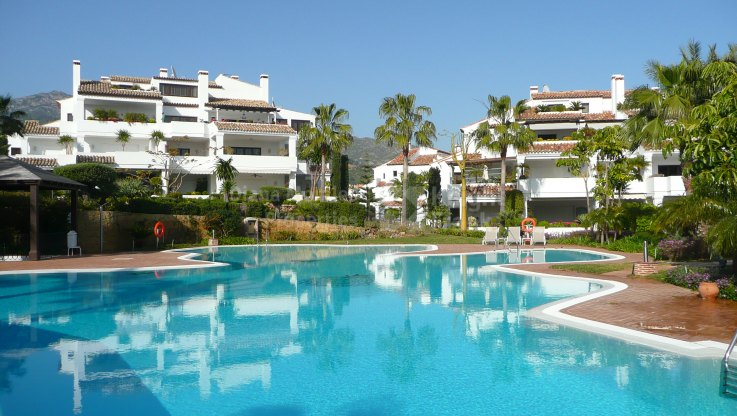 Apartment in Monte Paraiso Country Club