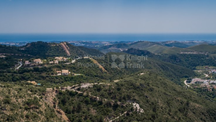 La Zagaleta, Plot with Views