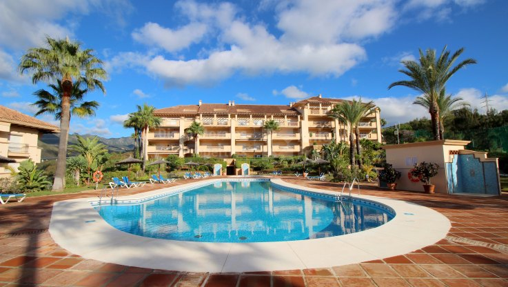 Altamira, Spacious Luxury With Sea Views
