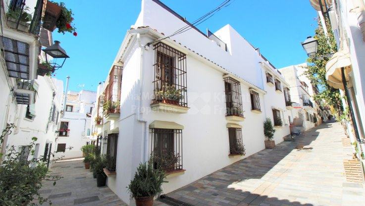Marbella Centro, Unique property in Old Town
