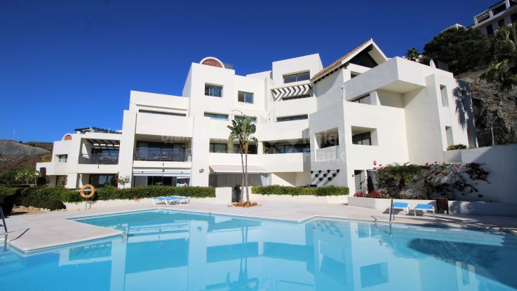 Los Flamingos Golf, Modern and Spacious Apartment