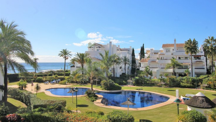 Los Monteros Palm Beach, Apartment in Reserva de Los Monteros