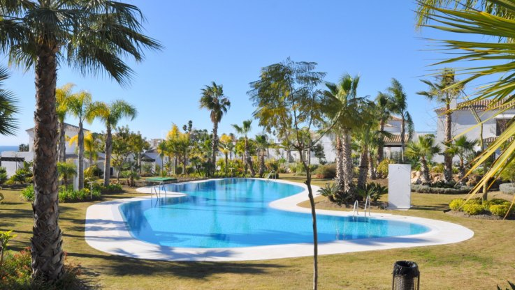 Southeast Facing Villa in the Golden Mile - Villa for sale in Golden Mile, Marbella Golden Mile