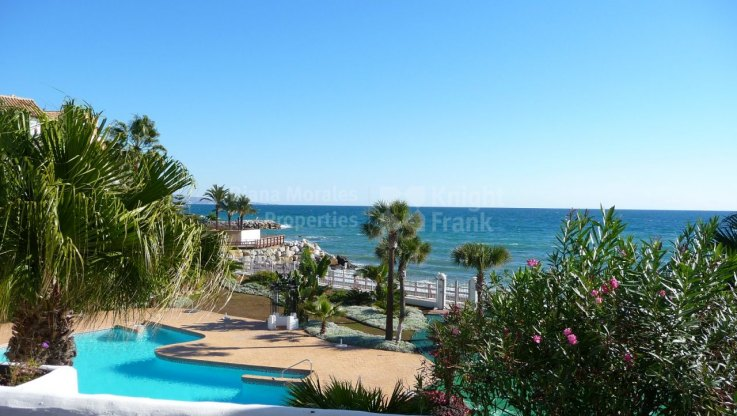 Ventura del Mar, Luxury Apartment in Exclusive Complex